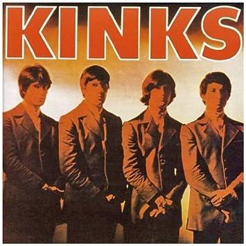 Amazon | KINKS | KINKS | ポッ...