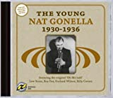 Young Nat Gonella 1930-1936