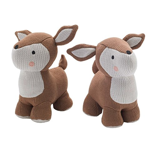 Boy Bookend (Lolli Living Sparrow Bookend Friends - Deer)