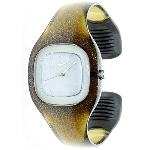 NIKE WT0012-302 - Reloj Nike Presto Analógico Brazalete - Señora Color marrón