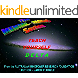 TEACH YOURSELF DELTA (The MENTAL MAGIC series Book 6)