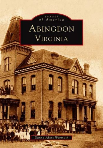 Abingdon (VA) (Images of America)