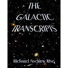 The Galactic Transcripts
