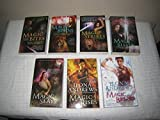 download ebook books 1-7 of ilona andrews kate daniels magic series (set includes: magic bites, magic burns, magic strikes, magic bleeds, magic slays, magic rises and magic breaks) pdf epub