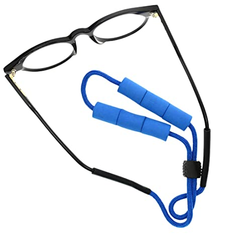 Fenteer 2pcs Titulaire Chaine Lunette Cordon Lunette Porte-lunettes de sport   Amazon.fr  Vêtements et accessoires 6b839ecfff3c