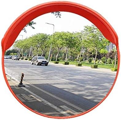 カーブミラー ミラーミラー屋外凸面鏡飛散防止を回す道路広角安全ミラーロードガレージ RGJ4-22 (Size : 750mm)
