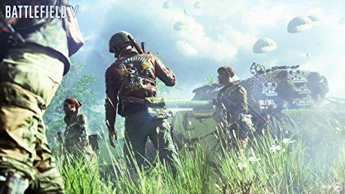 Battlefield V (PS4) للبيع