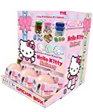 Hello Kitty Stationery Surprise Gacha Toy - 6 to Collect! by Characters 4 - Best Reviews Guide