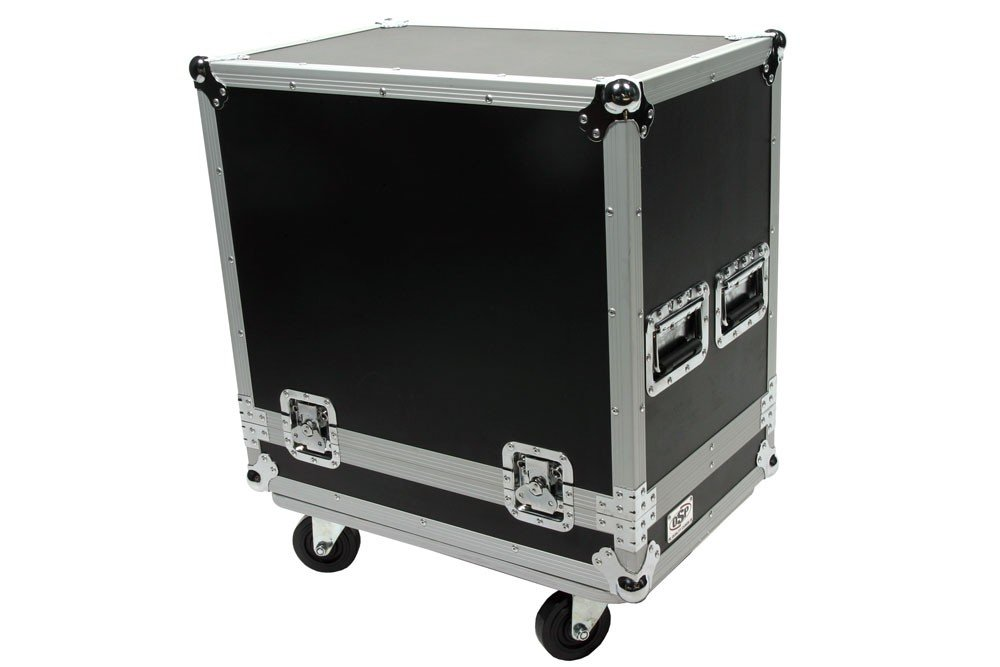 OSP Cases | ATA Road Case | Amplifier Case for Fender 59 Bassman | ATA-59-BASSMAN