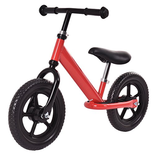 Costzon No-Pedal Balance Bike