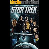 Star Trek (2011-2016) Vol. 1