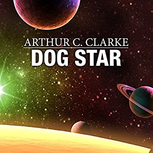 Dog Star Audiobook