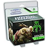 Star Wars Imperial Assault Bantha Rider Villain Pack Strategy Game