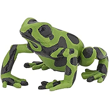 Red eyed tree frog figure PAPO Wild Animal Kingdom-modèle 50210