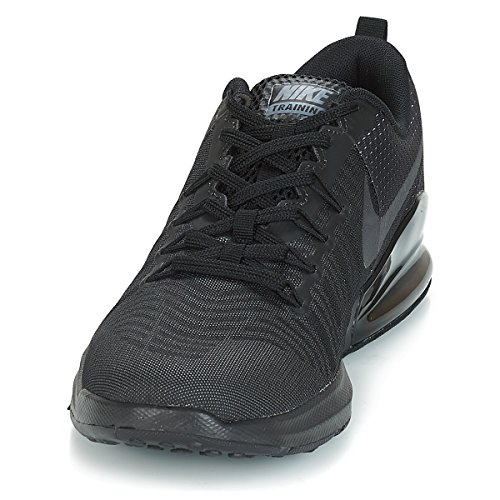 Train Black Grey Mtlc Hematite Zoom Action Herren Dark 001 Mehrfarbig Sneakers NIKE 6fBqvq