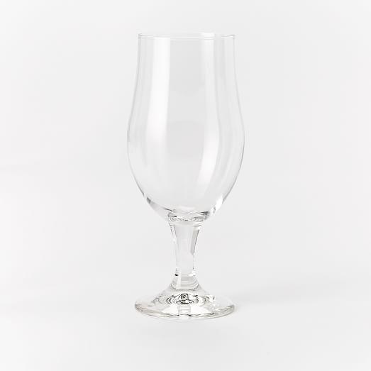 Essential Beer Glasses (Set of 6) | west elm