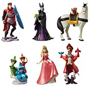 Disney Sleeping Beauty Figurine Play Set - 60th Anniversary