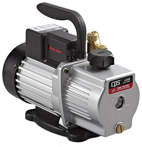 (CPS 4CFM Two-Stage Vacuum Pump (VP4D))
