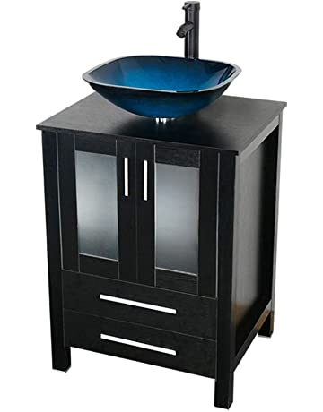 Bathroom Vanities Amazon Com Kitchen Bath Fixtures Bathroom