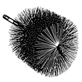 Round Wire Brush-14""