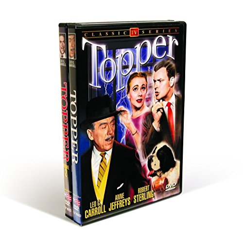 (Topper, Volume 1 & 2 (2-DVD))