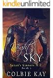Night Sky (Satan's Sinners MC Book 3)
