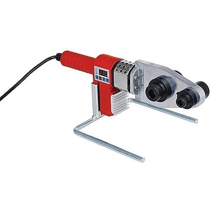 ROTHENBERGER 1500000448 - Socket welder eco 20,25,32,40,50 y 63 mm: Amazon.es: Bricolaje y herramientas
