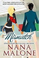 MisMatch (A Humorous Contemporary Romance) (Love Match Book 2) (English Edition)
