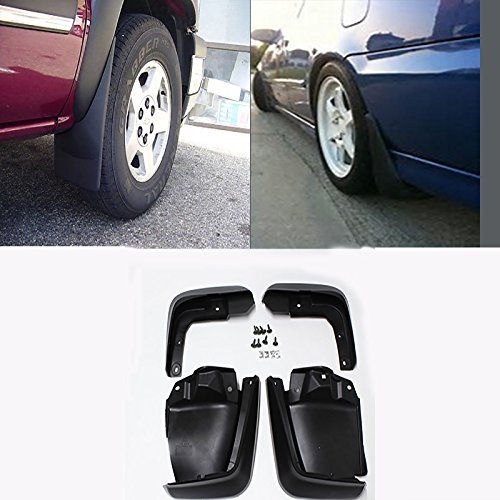 06 civic mud flaps - 4