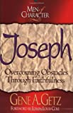 Men of Character - Joseph, Gene A. Getz, 080546168X