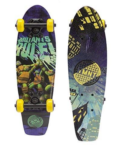 PlayWheels Teenage Turtles Cruiser Skateboard product image