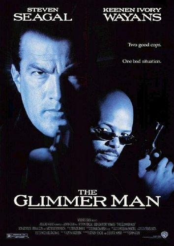 Glimmer Man Film