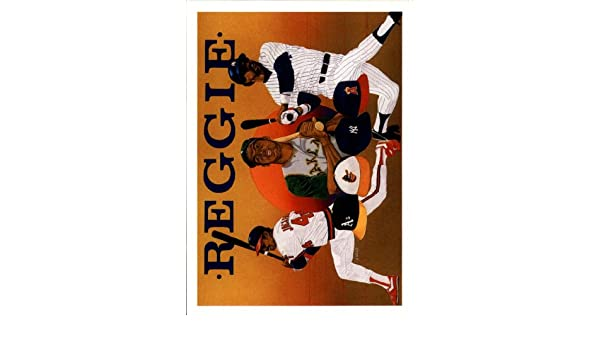Amazon.com: 1990 Upper Deck Jackson Heroes Baseball Card #9 ...