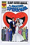 The Amazing Spider-Man Annual #21 Special Wedding Issue