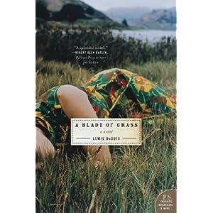 A Blade of Grass: A Novel