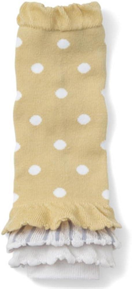 Affe 1 pair Cotton Children Baby Legging Socks Leg Warmers Knee Pad Socks