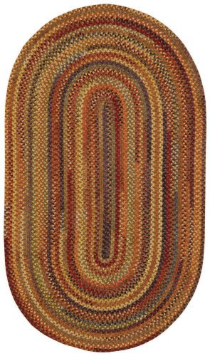 Capel Rugs Eaton Multi Rug Rug Size: Concentric Runner 2' x 8' ()