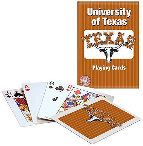 Texas Playing Cards - 5