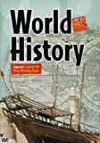 Just the Facts: World History: Japan: Land Of The Rising Sun (Two Volume Set)