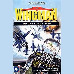 Wingman #2 Audiobook