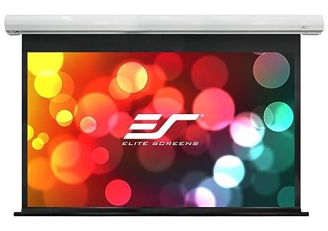Elite Screens Saker SK165XHW2-E6 Pantalla de proyección 4,19 m ...