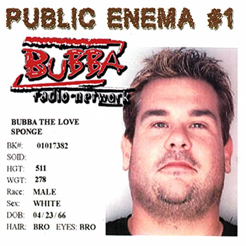 Bubba the love sponge boob contest