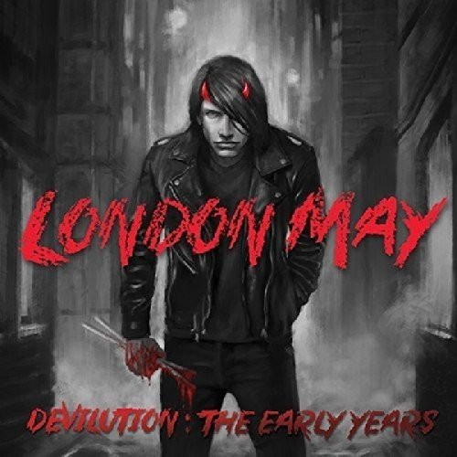 Vinilo : London May - Devilution: The Early Years 1981-1993 (LP Vinyl)