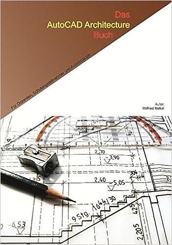 Book Das AutoCAD Architecture Buch