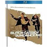 BUTCH CASSIDY AND THE SUNDANCE KID LE