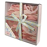 Rothco Infant 4-Piece Boxed Gift Set
