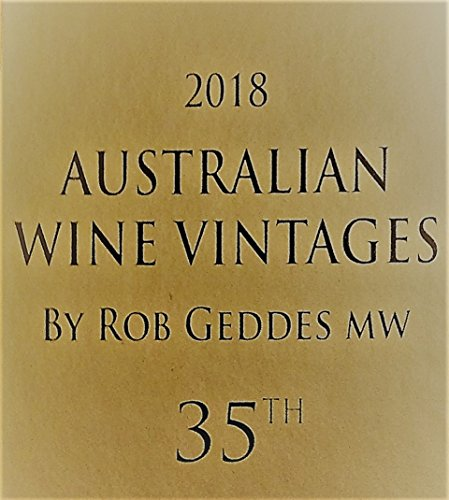 Australian Wine Vintages: The Gold Book