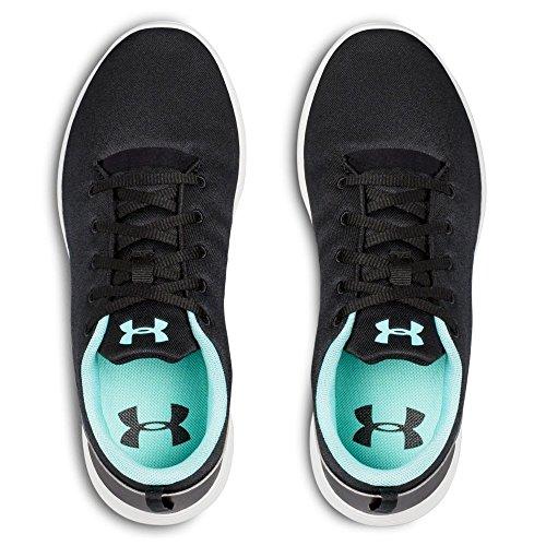 Ua Chaussures W Prec Noir Sprt Lwx De Femme Nm Armour Street Under Running fgpqHxqB