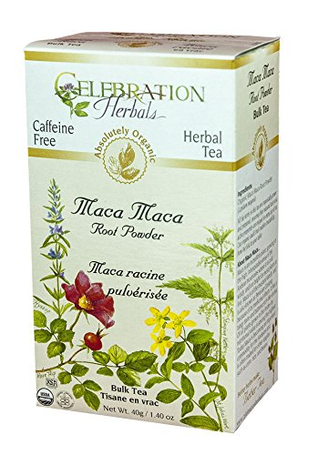 Celebration Herbals Herbal Organic Powder