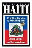 Rethinking Haiti, Junior Dastine, 1420884654